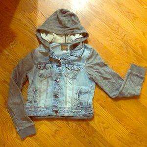 Demon/cloth jacket